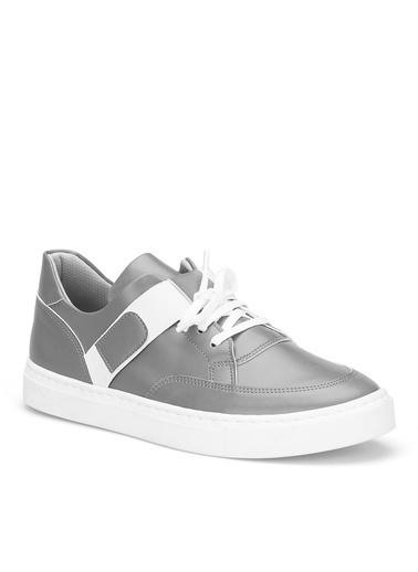 Dark Seer Ds.Dyk101 Sneaker 2021 Kadın Gri